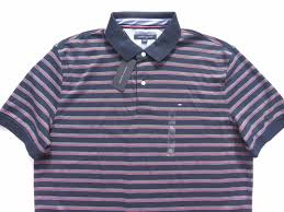 tommy hilfiger home decor tommy hilfiger polo shirt men xl xlarge cotton jersey short sleeve