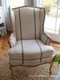 French Wingback Chair Best 25 Wingback Chairs Ideas On Pinterest Chairs For Living
