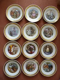 royal copenhagen the hans christian andersen plates single