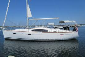 40 beneteau 2009 wired cape cod massachusetts