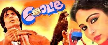 biography of movie coolie coolie movie 1983 reviews cast release date in pune bookmyshow