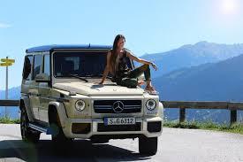 mercede g class mountains adventure with mercedes g class skinnycature