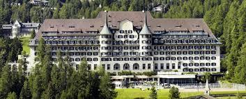 suvretta house st moritz swiss deluxe hotels