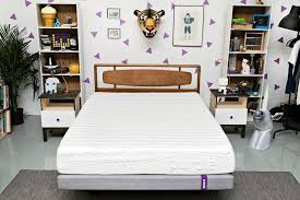 amazon com the purple bed queen size mattress kitchen u0026 dining