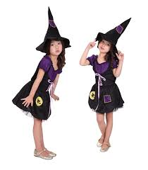 online get cheap witch dresses for kids aliexpress com alibaba