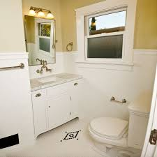 Painted Bathroom Cabinets by Exciting Image Of Home Interior Stair Design And Decoration Using