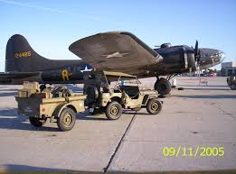 bantam jeep trailer need a wwii jeep at your event