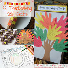22 thanksgiving kids crafts allfreeholidaycrafts com