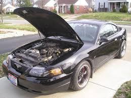2001 Black Mustang Fs 2001 Bullitt Black Mrt Reload 1118 The Mustang Source