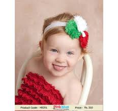 hair bands for babies buy best baby headbands hair bows hair bands online india