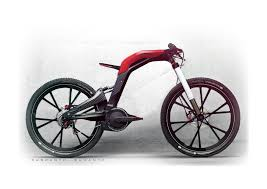 urban ion motorcycles motorized bicycle bicycling and electric