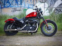 2013 harley sportster iron 883 comparison photos motorcycle usa