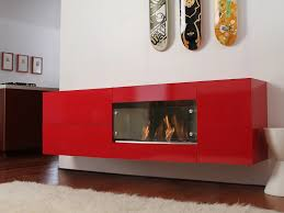 contemporary stand alone gas fireplaces stand alone fireplaces