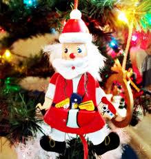 should children believe santa claus is real christmas challenge