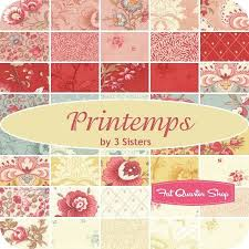 Shabby Chic Quilting Fabric by 32 Best Fabric 3 Sisters Images On Pinterest Quilting Fabric