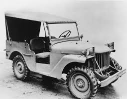 where is jeep made the jeep brand vehicles your grandparents used to drive the