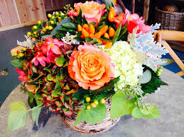 fall flower power 10 top thanksgiving arrangement ideas kdhtons