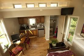 backyard u201cgranny pod u201d tiny house gives families an alternative to