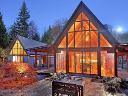cabin plans modern small mountain cabin designs homes floor plans
