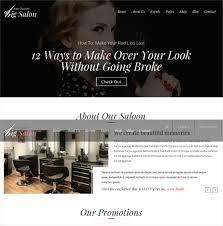 15 salon blog themes u0026 templates free u0026 premium templates