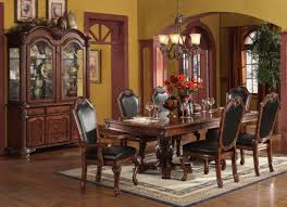Kitchen And Dining Design Ideas Kitchen Awesome Old 7pc Dining Set Bel Furniture Design Ideas