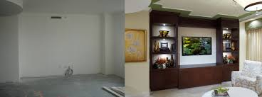 living room astonishing wall units for living rooms design white
