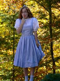 dorothy wizard of oz costume adults 20 best halloween costumes images on pinterest mccalls 8867 girls