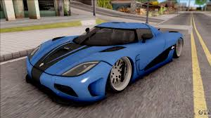 koenigsegg one key koenigsegg for gta san andreas