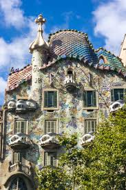 art nouveau architecture great examples u0026 it differs from art