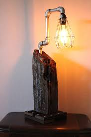 How To Build A Reclaimed by Build An Edison Lamp From Reclaimed Wood Youtube
