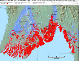 Florida Flood Zone Map by Untitled Document
