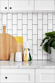 ceramic subway tiles for kitchen backsplash kitchen brown subway tile light blue subway tile glass subway