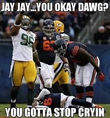 Packers Bears Memes - 17 best images about the pac on pinterest football memes football