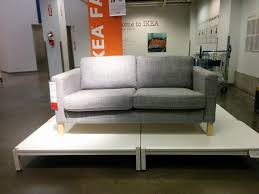 Office Couch Ikea Sofas Sofa Bed Intended Ideas - Ikea modern sofa