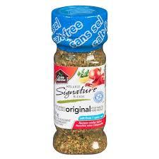 cuisine sans sel assaisonnement original sans sel salutsaveur ca