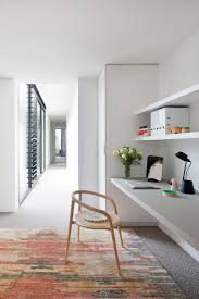 226 best workspace home office images on pinterest a small home office is included in the upstairs hallway of this home in australia