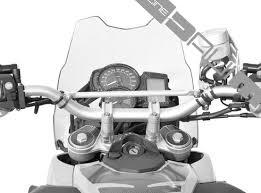 traversino manubrio moto traversino acciaio inox manubrio moto enduro yamaha honda suzuki