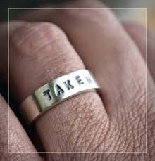 simple cool rings images Wedding ring funny engagement ring quotes unusual engagement jpg