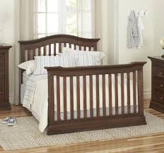 Baby Furniture Warehouse Los Angeles Baby Cache Montana 4 In 1 Convertible Crib Brown Sugar Babies