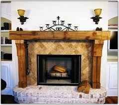 Fireplace Surrounds Lowes by Rustic Fireplace Mantels Lowes Home Fireplaces Firepits Best