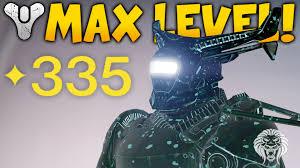 highest light in destiny 2 destiny how to get 335 gear all max light level rewards sources