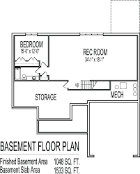house plans with finished walkout basements ranch house plans with finished basement ranch house plans with