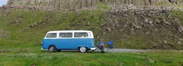 volkswagen camper van classic vw camper van for hire scotland vw campervan rental scotland