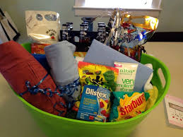 raffle basket ideas for adults the 25 best vacation gift basket ideas on
