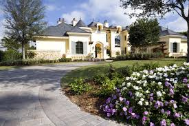 florida home builders french chateau floor plan from abg alpha builders group