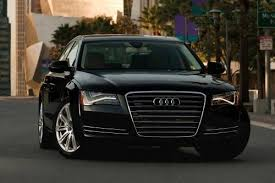 cars com audi used 2012 audi a8 for sale pricing features edmunds