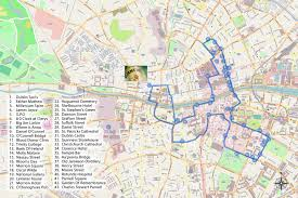 Ryanair Route Map by My Irish Guidedublin Craic Tour U2013 Dublin My Irish Guide
