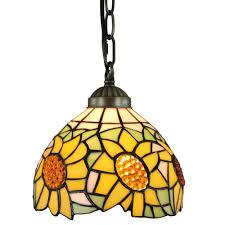 Yellow Light Fixture Beige Bisque Pendant Lights Hanging Lights The Home Depot