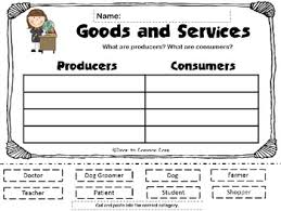 and services worksheets 2nd grade georgia social studies