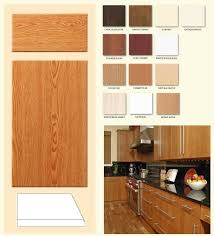 how to replace cabinet doors and drawer fronts cabinet doors and refacing supplies flat panel dbs751 br